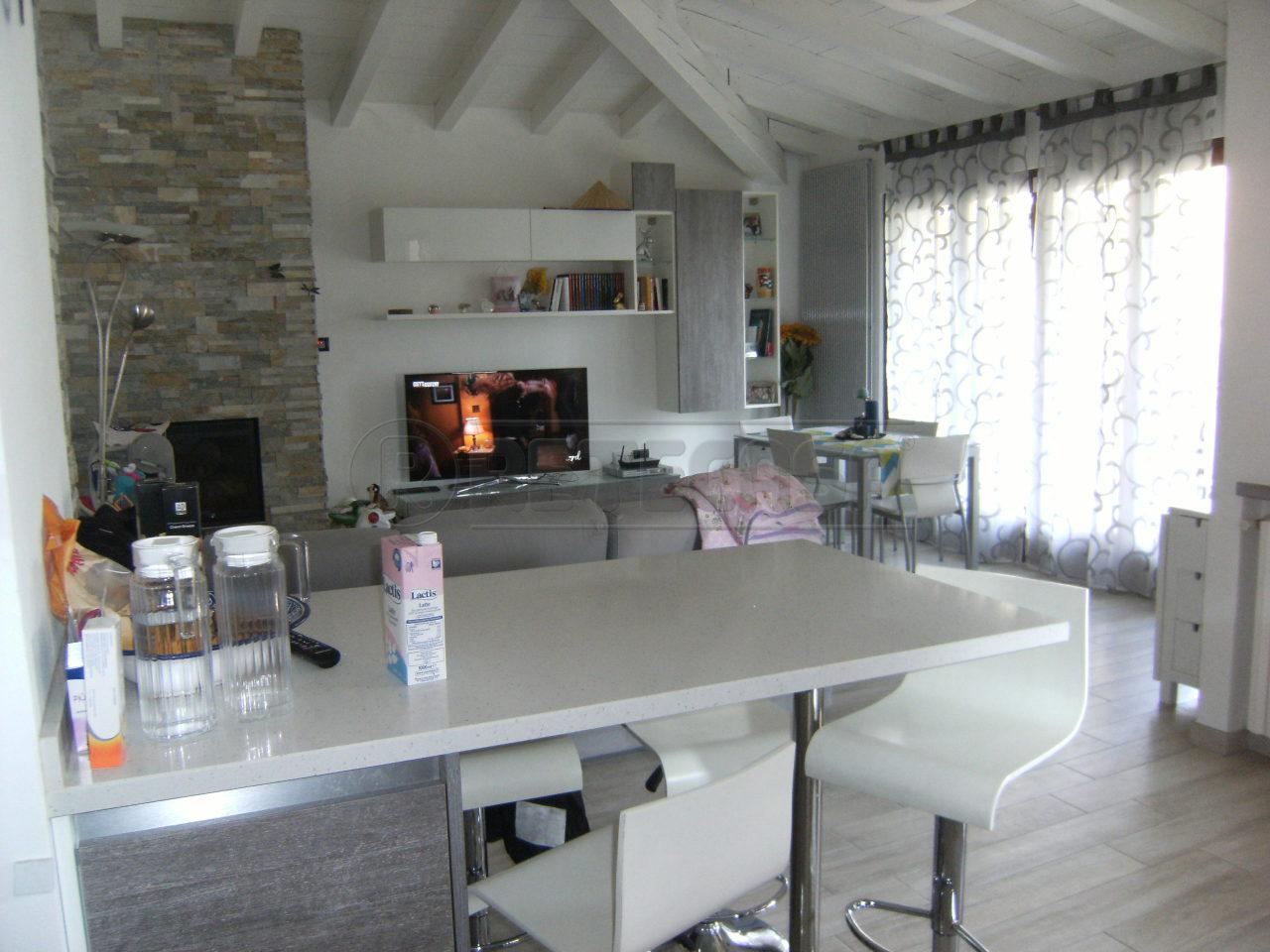 Appartamento in vendita a Sorisole, 3 locali, Trattative riservate | Cambio Casa.it