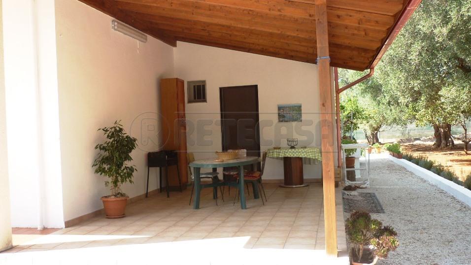 Villa in Vendita a Galatone