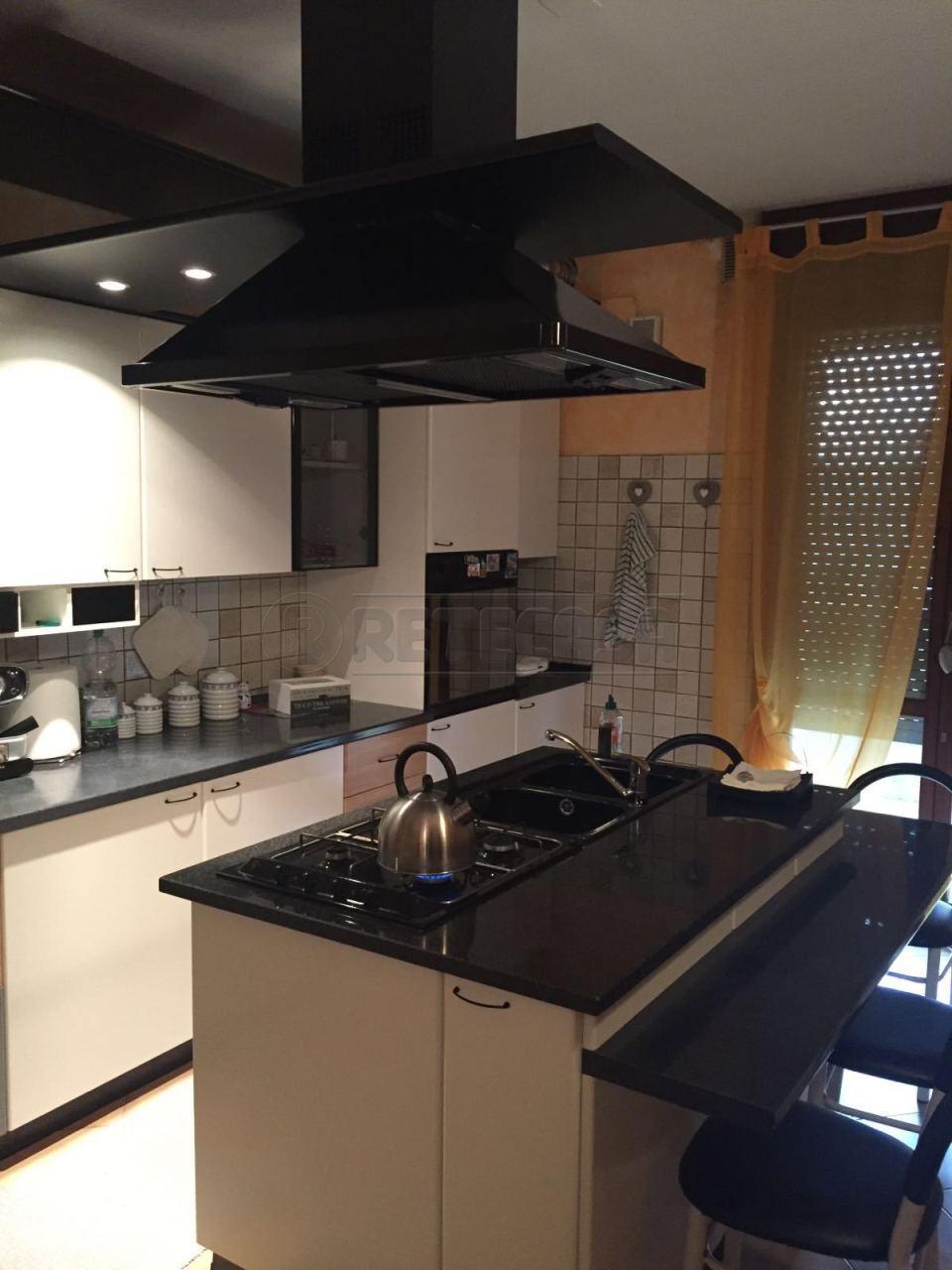 Appartamento in vendita a San Donà di Piave, 3 locali, prezzo € 135.000 | Cambio Casa.it