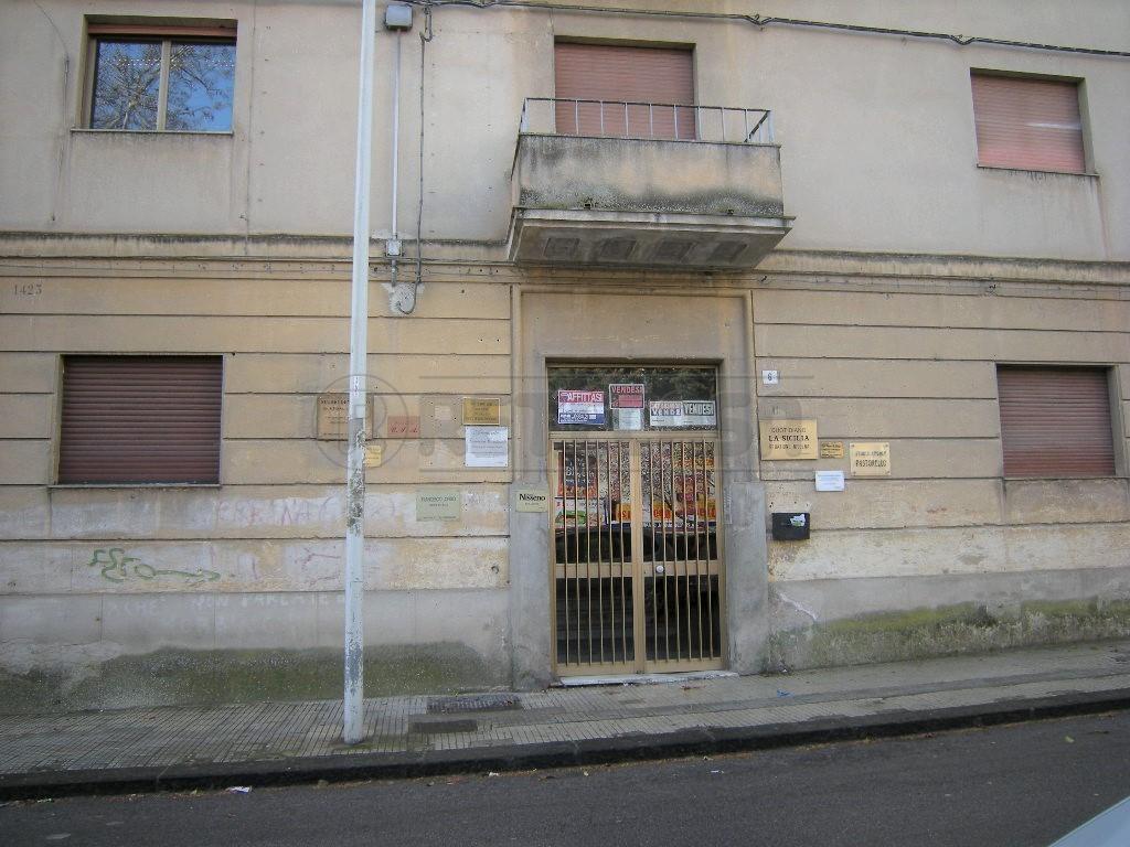 Appartamento in Vendita a Caltanissetta