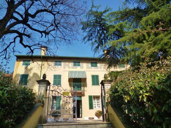 Villa in vendita a Montebello Vicentino, 9999 locali, Trattative riservate | Cambio Casa.it