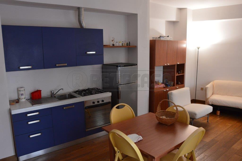 Appartamento in affitto a Ancona, 2 locali, prezzo € 495   Cambio Casa.it