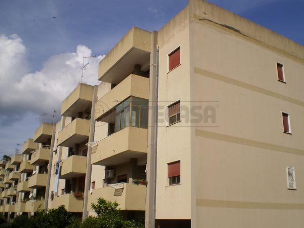 Appartamento, 120 Mq, Vendita - Messina (Messina)