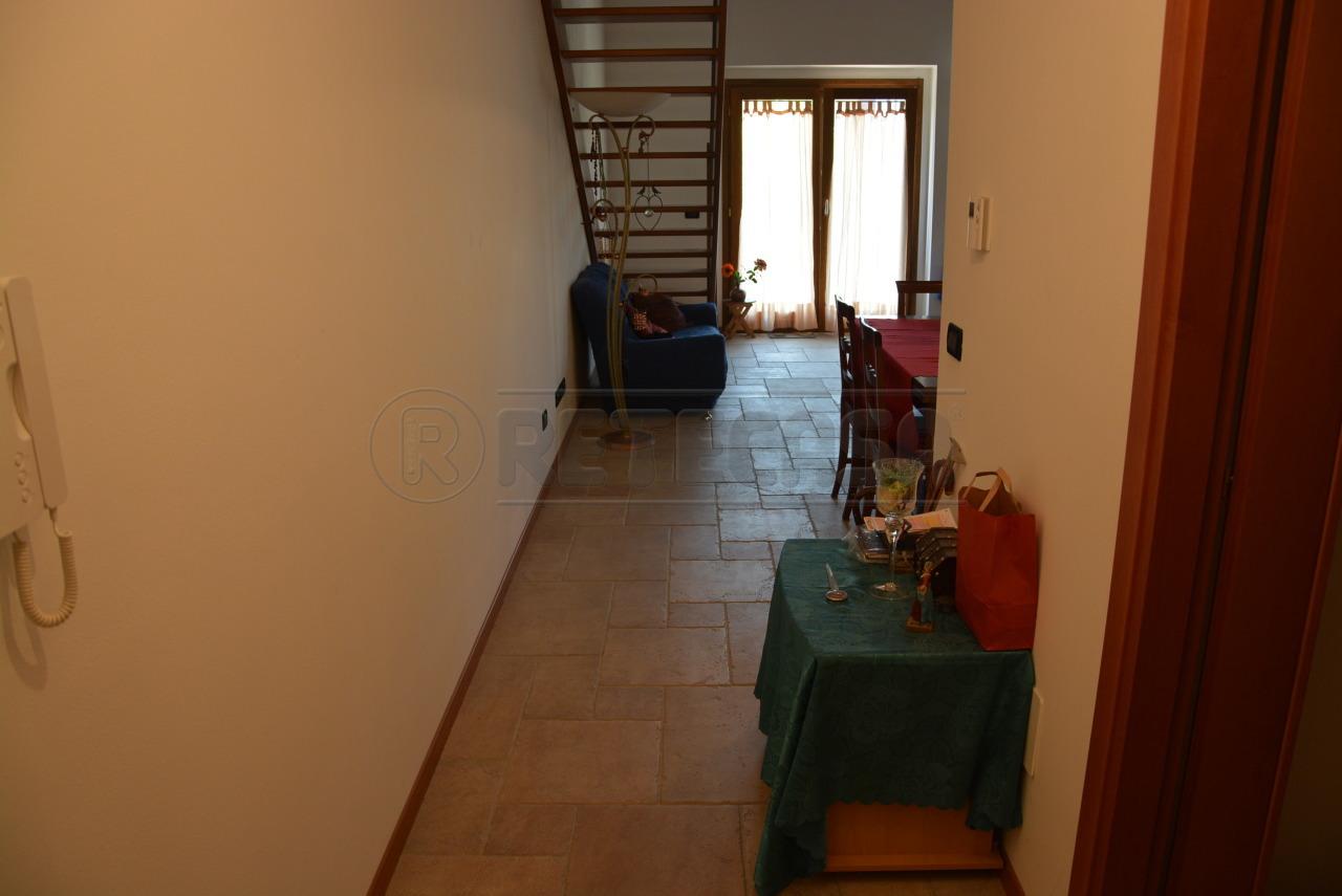 Bilocale Trieste Localita' Santa Croce 1026 7