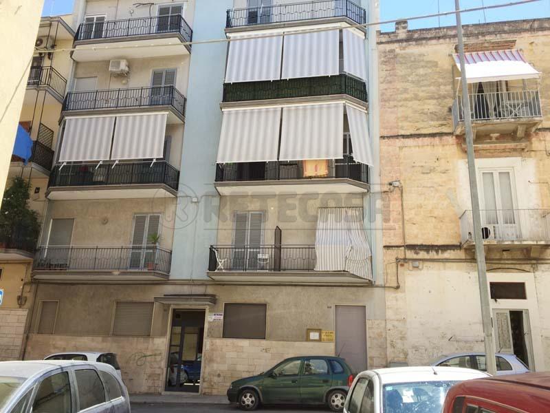 Appartamento in vendita a Bisceglie, 2 locali, prezzo € 89.000 | Cambio Casa.it