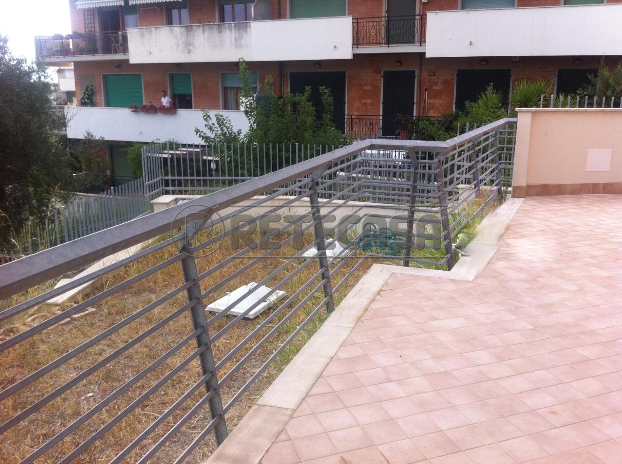 Attico / Mansarda in affitto a Ancona, 4 locali, prezzo € 770 | Cambio Casa.it