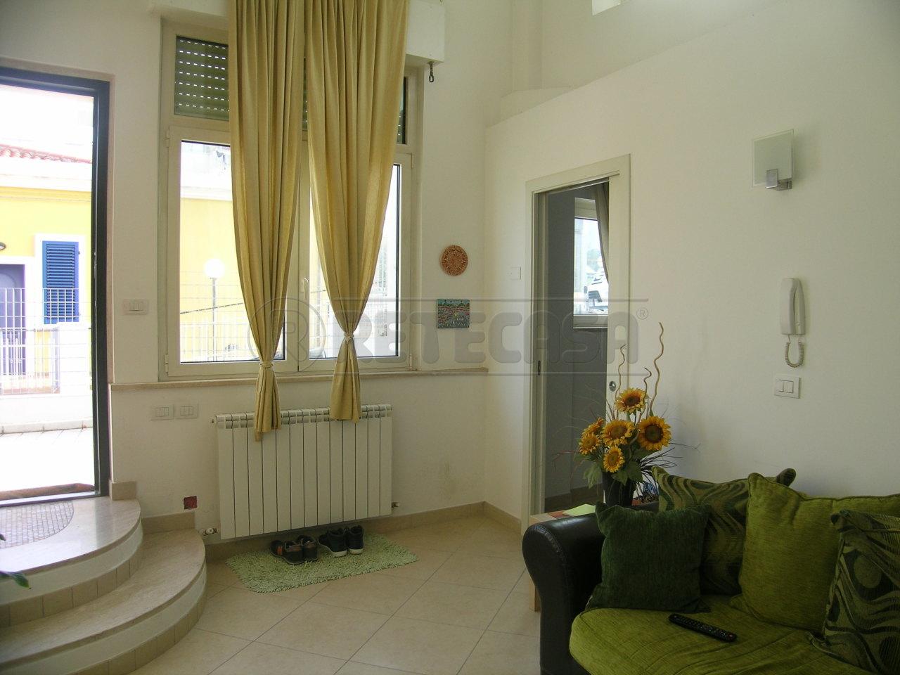 Bilocale Ancona Via Della Montagnola 8