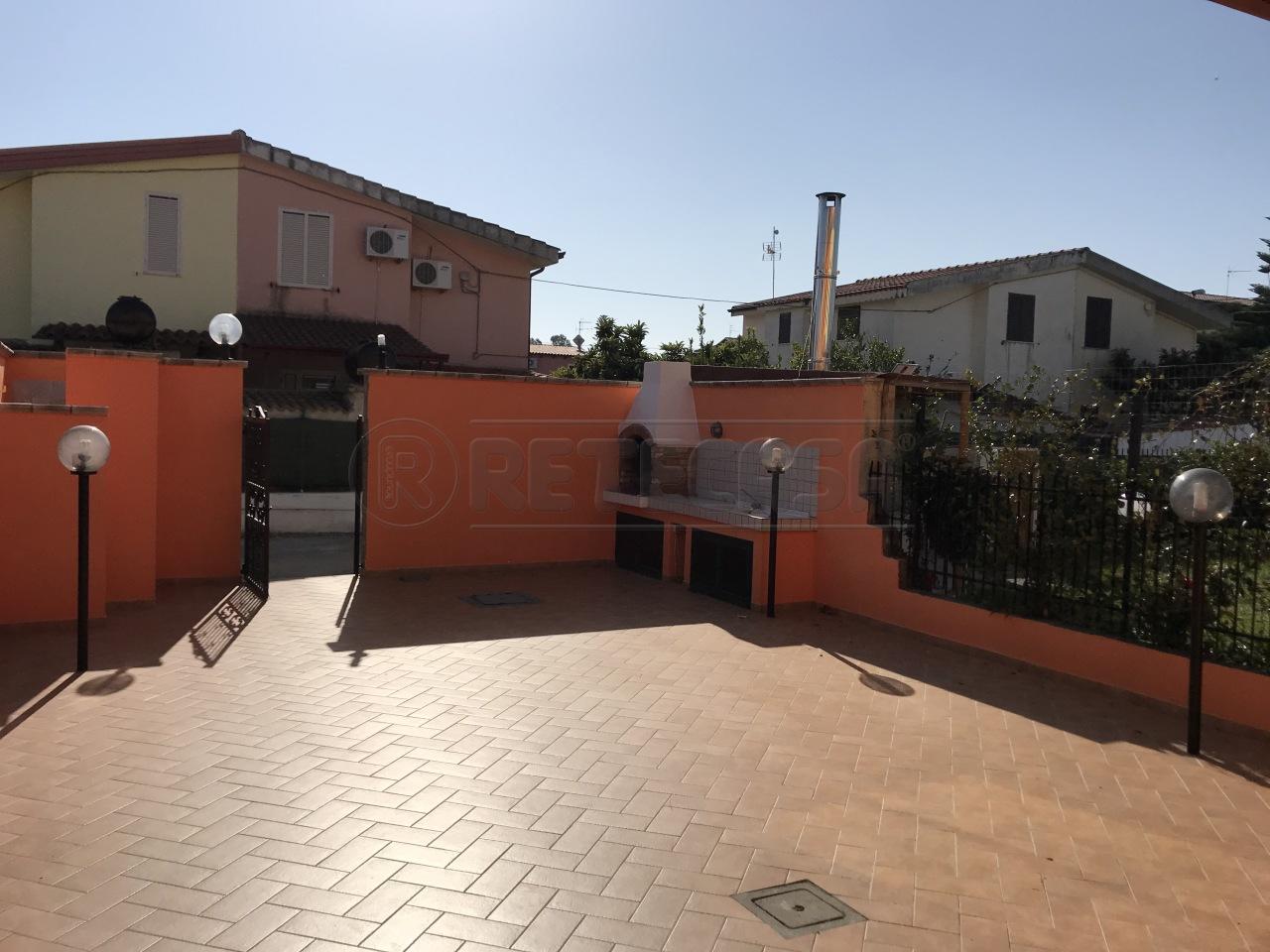 Villetta a schiera in vendita a Catanzaro (CZ)