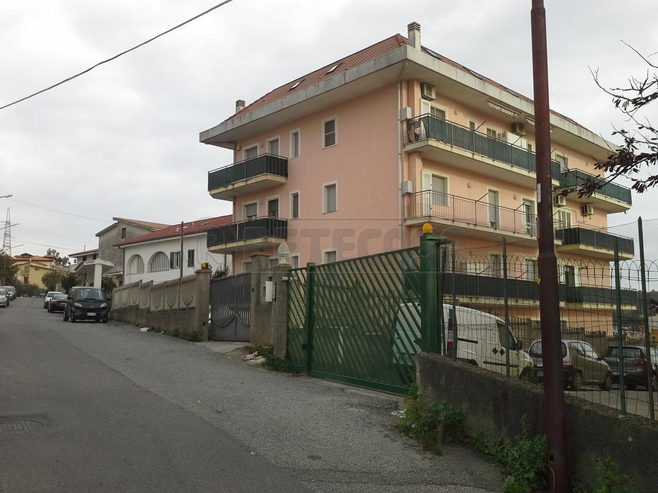 Monolocale in vendita a Catanzaro in Via Leonardo Da Vinci