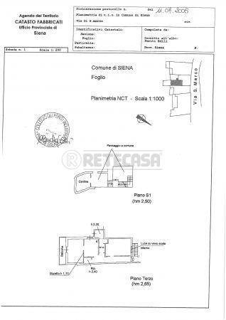Bilocale Siena  10