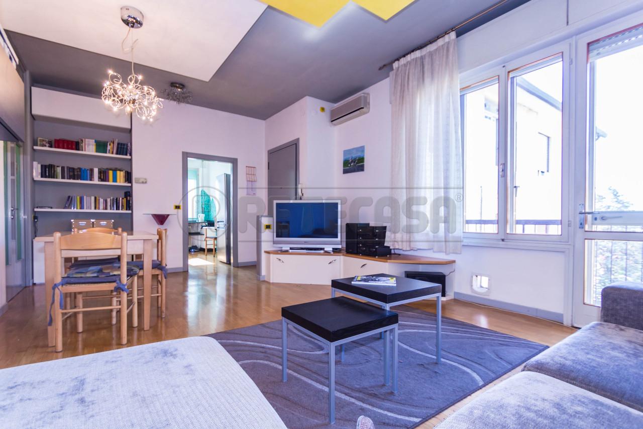 Appartamento in vendita a Breganze, 4 locali, prezzo € 99.000 | Cambio Casa.it