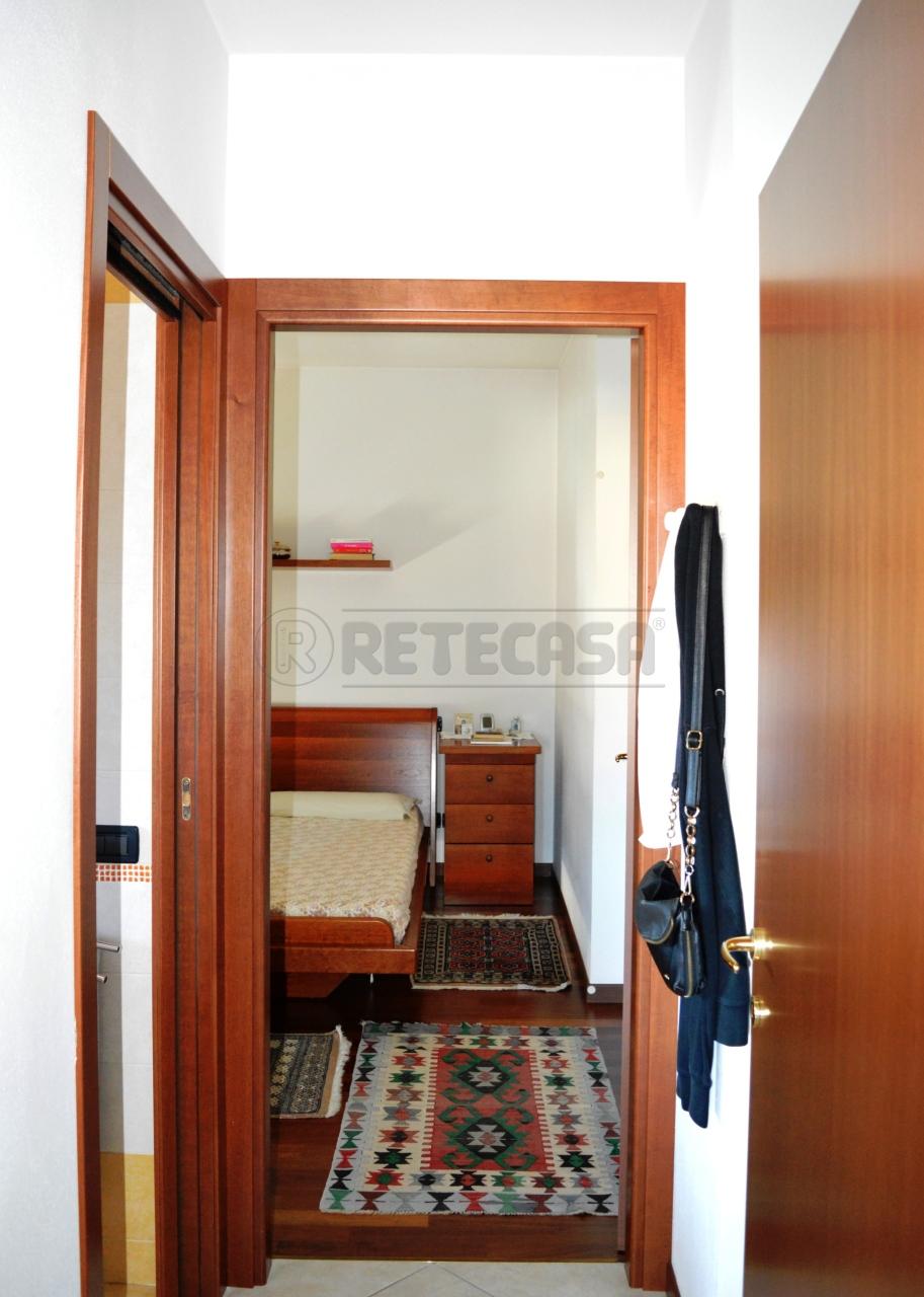 Bilocale Montecchio Maggiore Via Matteotti 52 4
