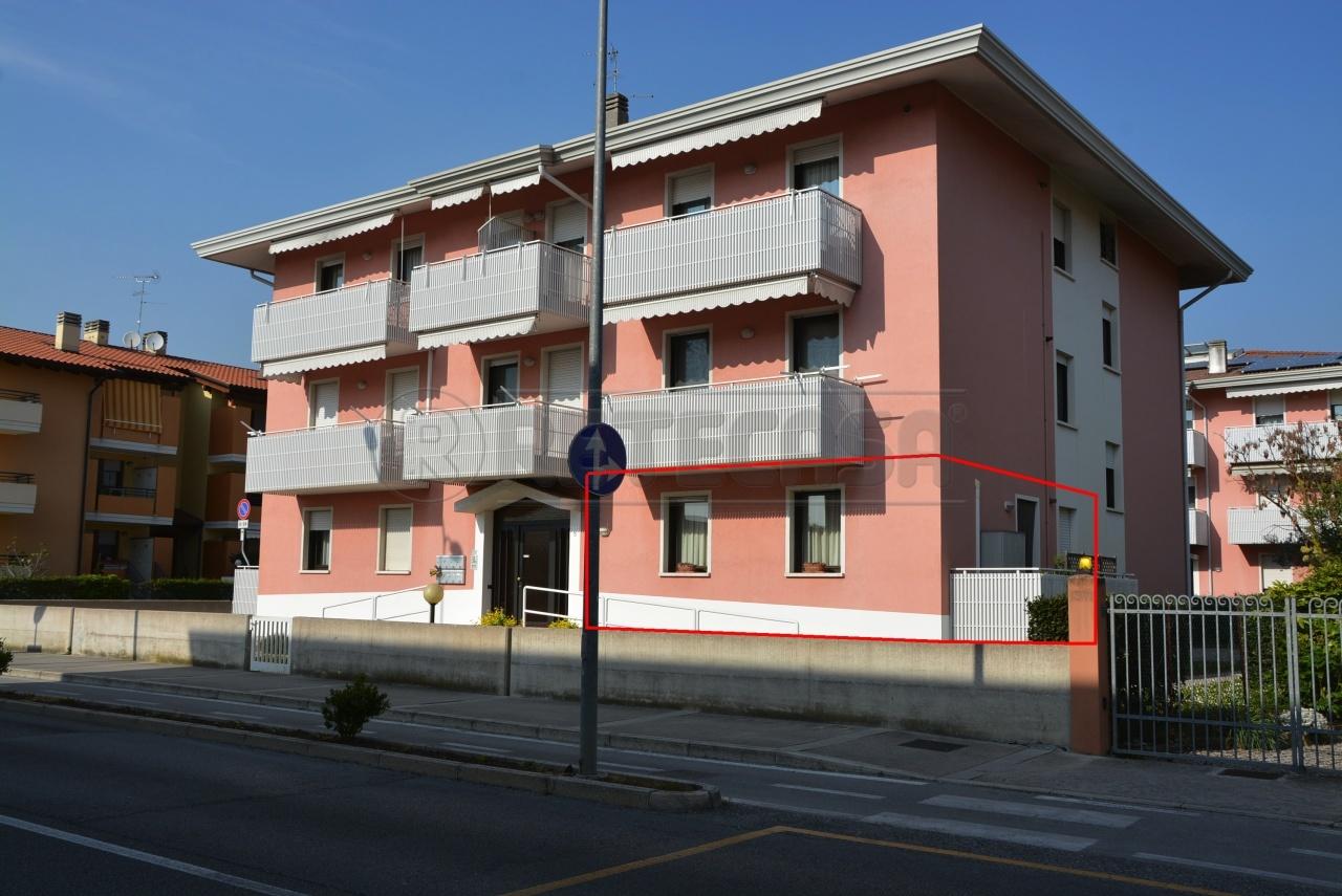 Appartamento in vendita a Cervignano del Friuli, 3 locali, prezzo € 70.000 | Cambio Casa.it