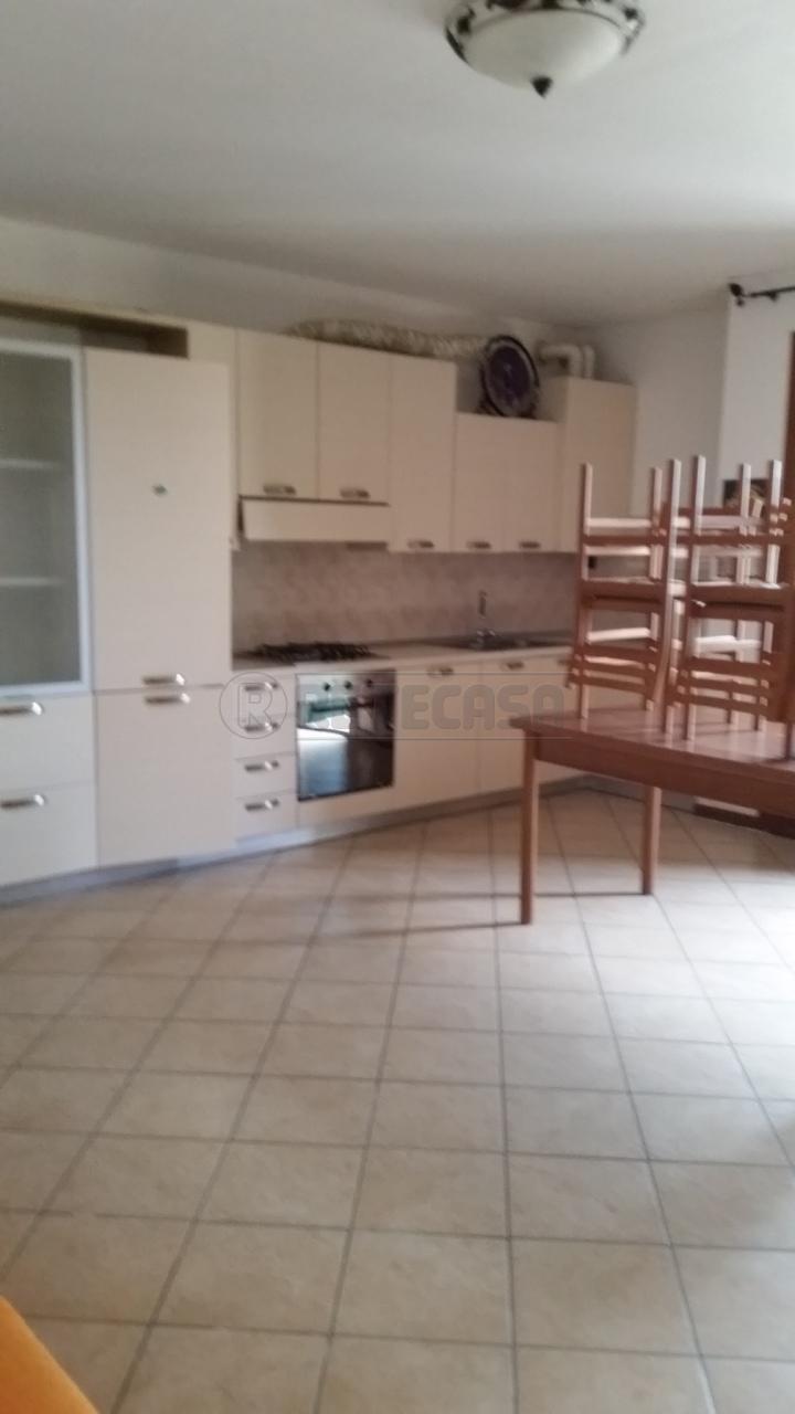 Appartamento in affitto a Ceggia, 1 locali, prezzo € 400 | CambioCasa.it