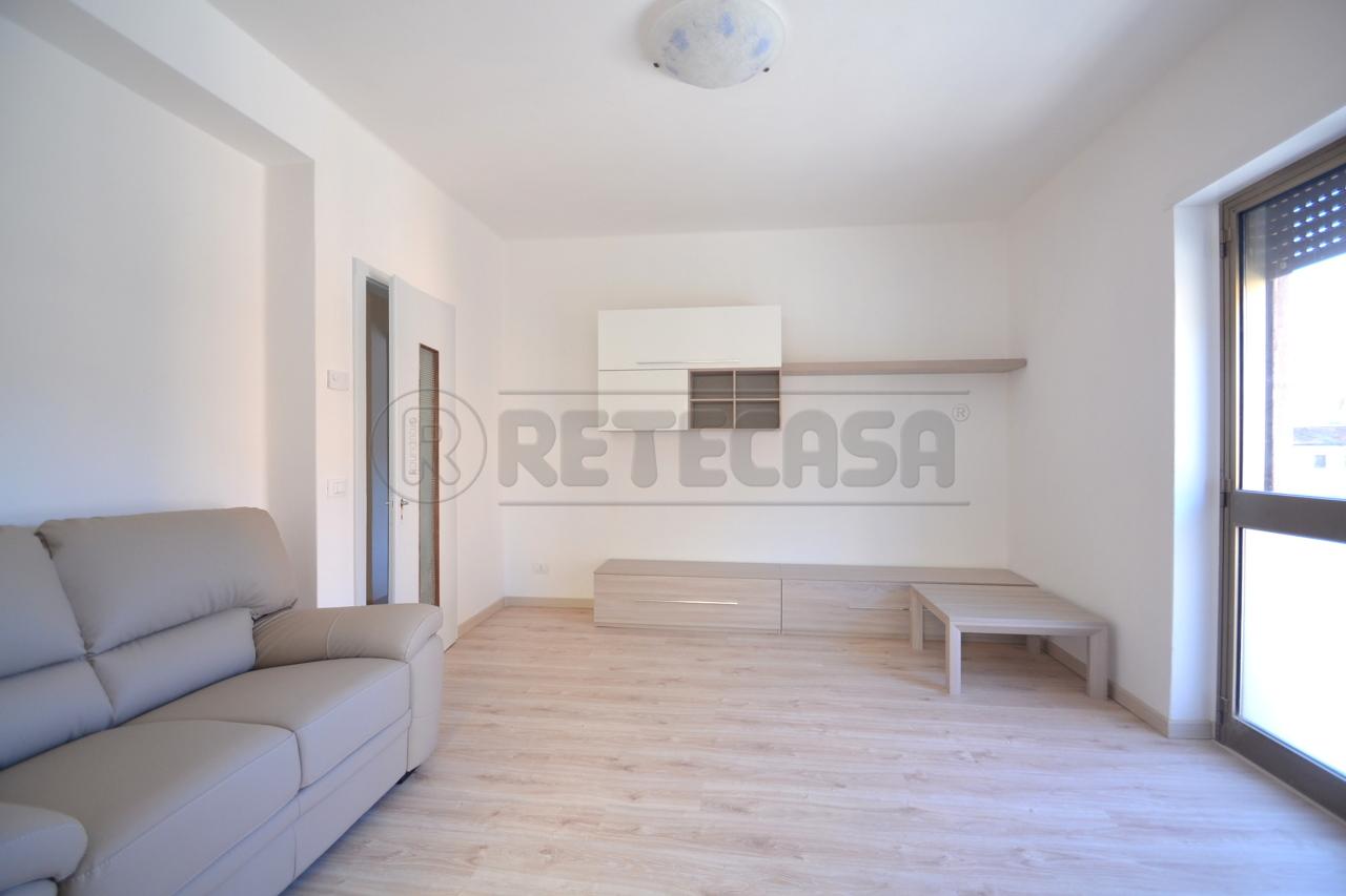 Appartamento in affitto a Valdagno, 9999 locali, prezzo € 350 | Cambio Casa.it