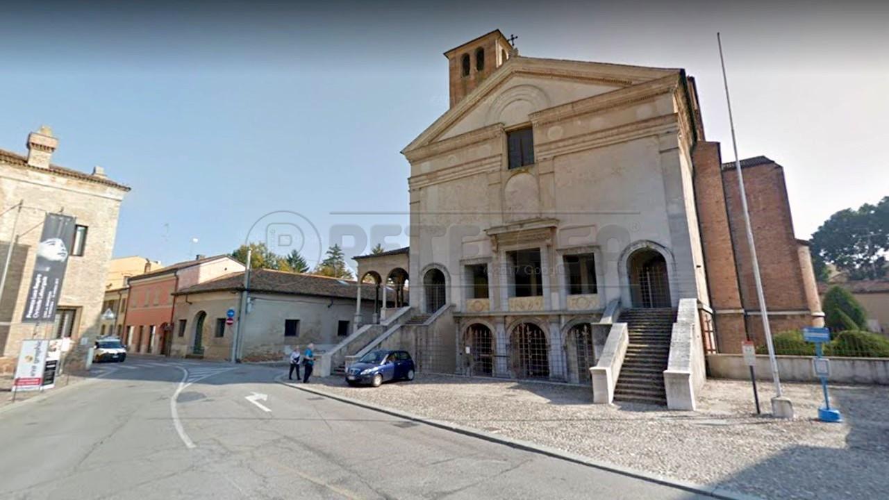 Appartamento, centro storico, Vendita - Mantova