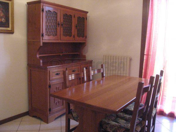 Appartamento in affitto a Massanzago, 2 locali, prezzo € 430 | Cambio Casa.it