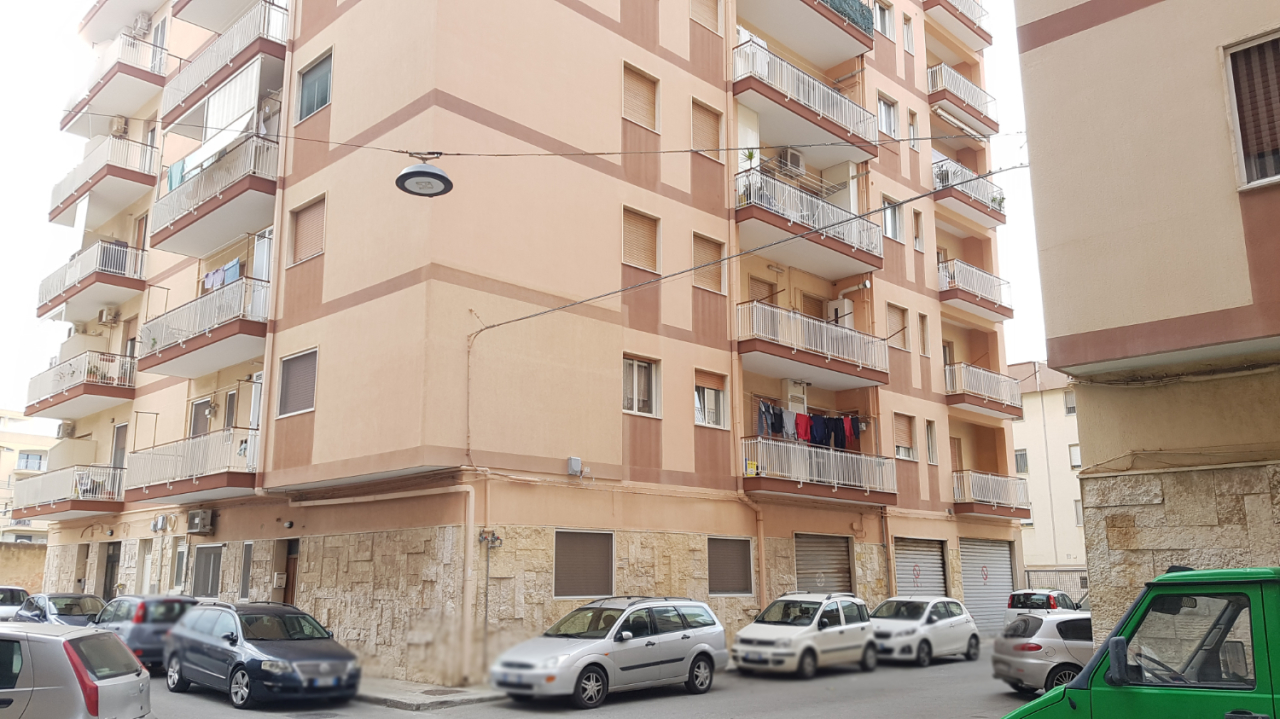 Appartamento in vendita a Monopoli (BA)