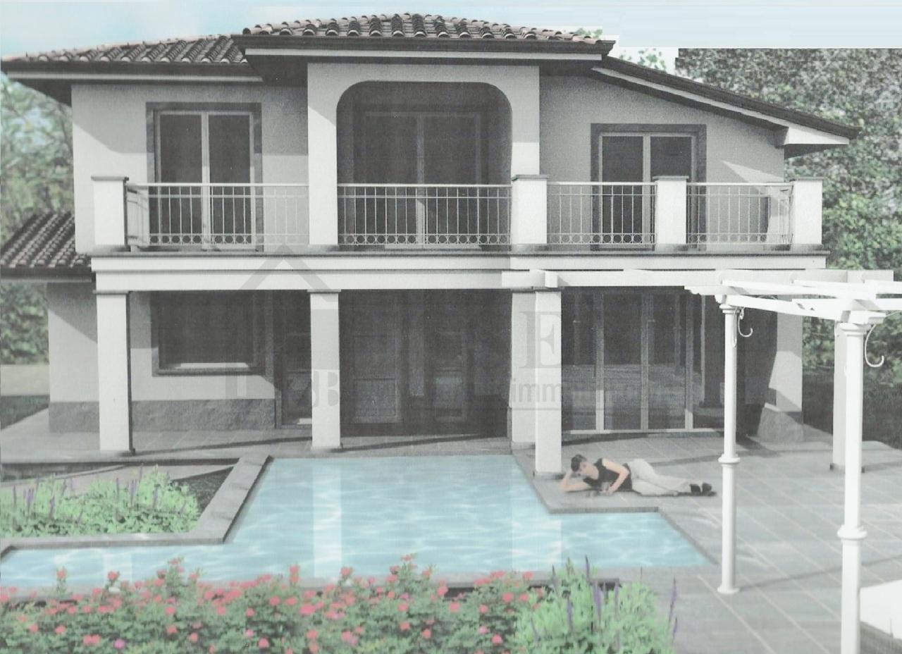 Terreno Edificabile Residenziale in vendita a Pietrasanta, 9999 locali, prezzo € 500.000 | Cambio Casa.it
