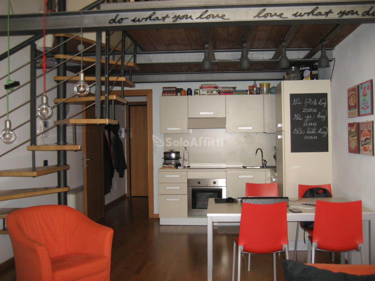 Appartamento in affitto a Stazione, Brescia (BS)