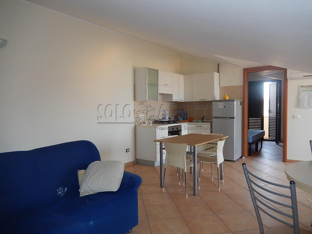 Appartamento, 80 Mq, Affitto - Catanzaro (Catanzaro)