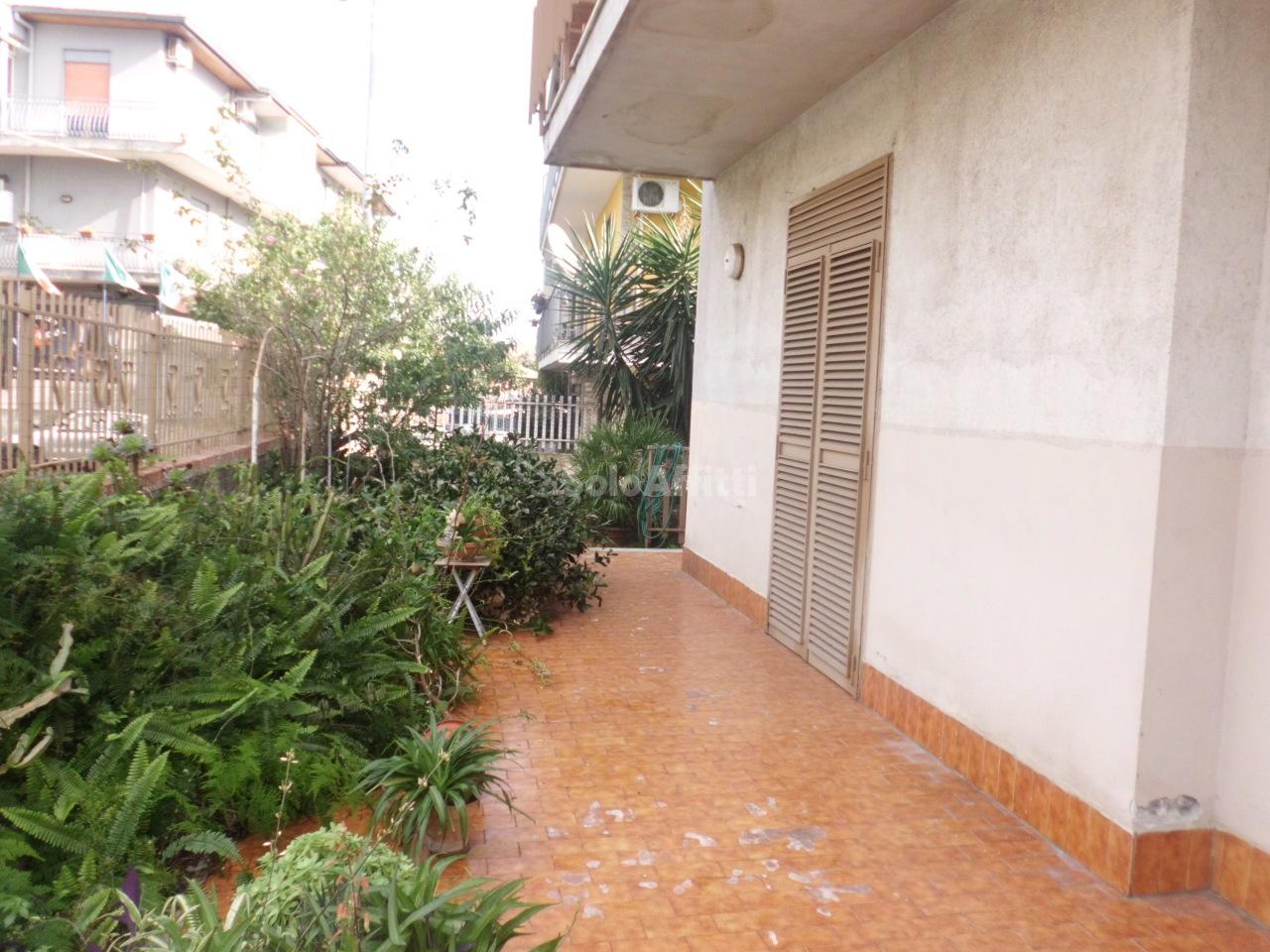 Appartamenti e Attici CATANIA affitto  San Giovanni Galermo  GRI.VIR. Immobiliare di Grimaldi Carmine
