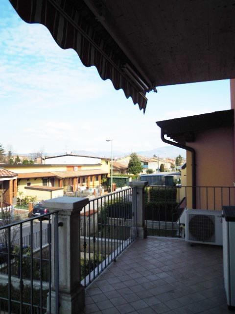 Bilocale Brescia Via Flero 37 2
