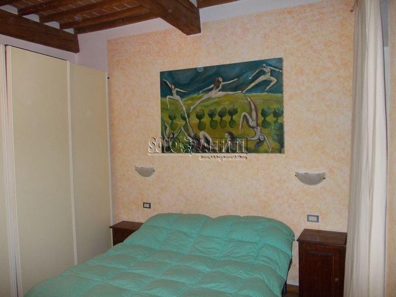 Bilocale Arezzo Vicolo Dell'orto 7