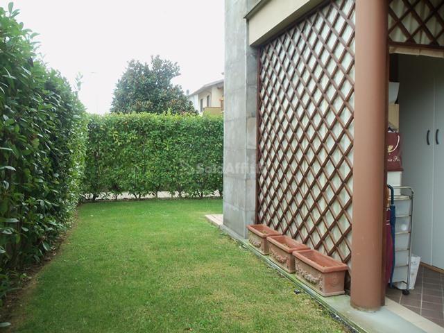 Bilocale Arezzo Località Ceciliano 9