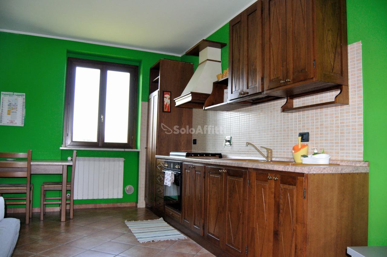 Bilocale Settimo Torinese Corso Piemonte 89 1