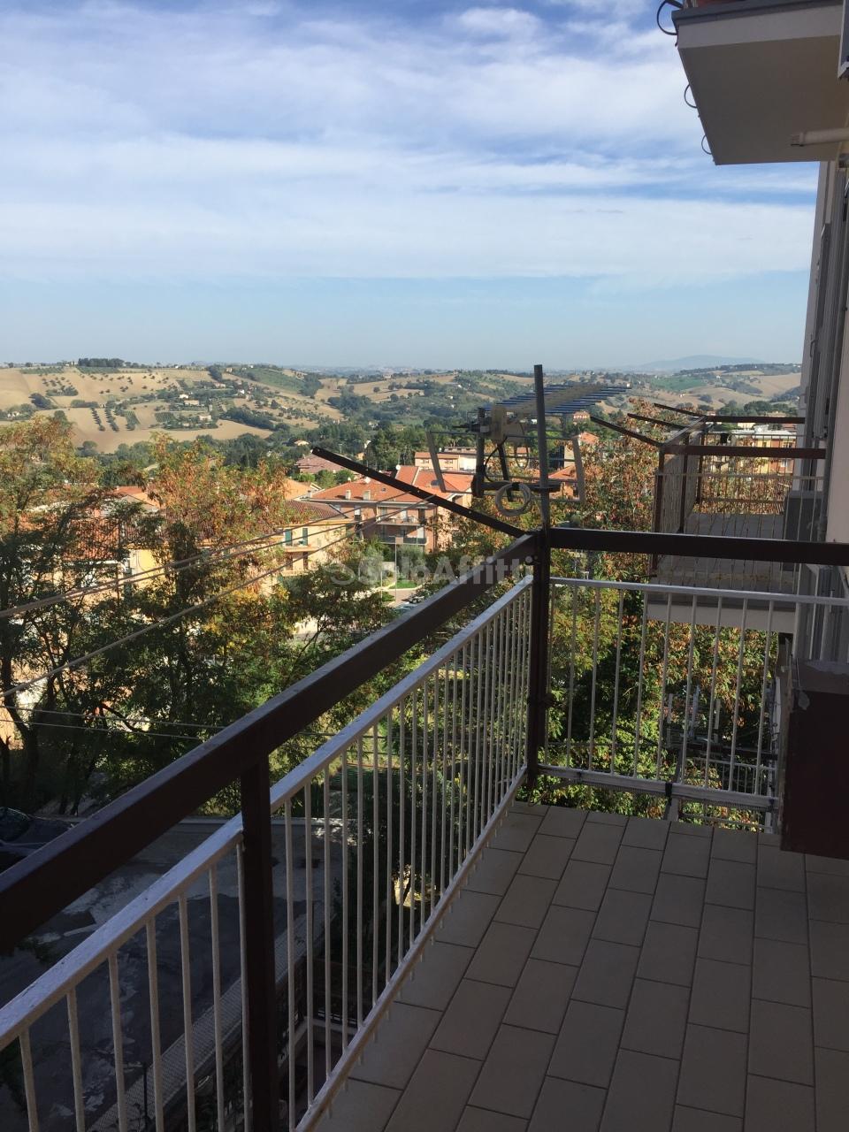 Appartamento, 80 Mq, Affitto - Macerata (Macerata)