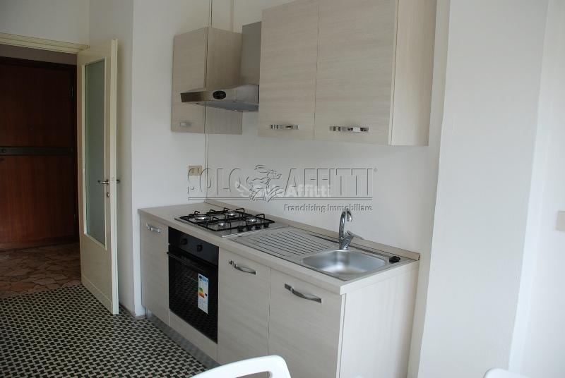 Bilocale Brescia Via Mantova  16 6