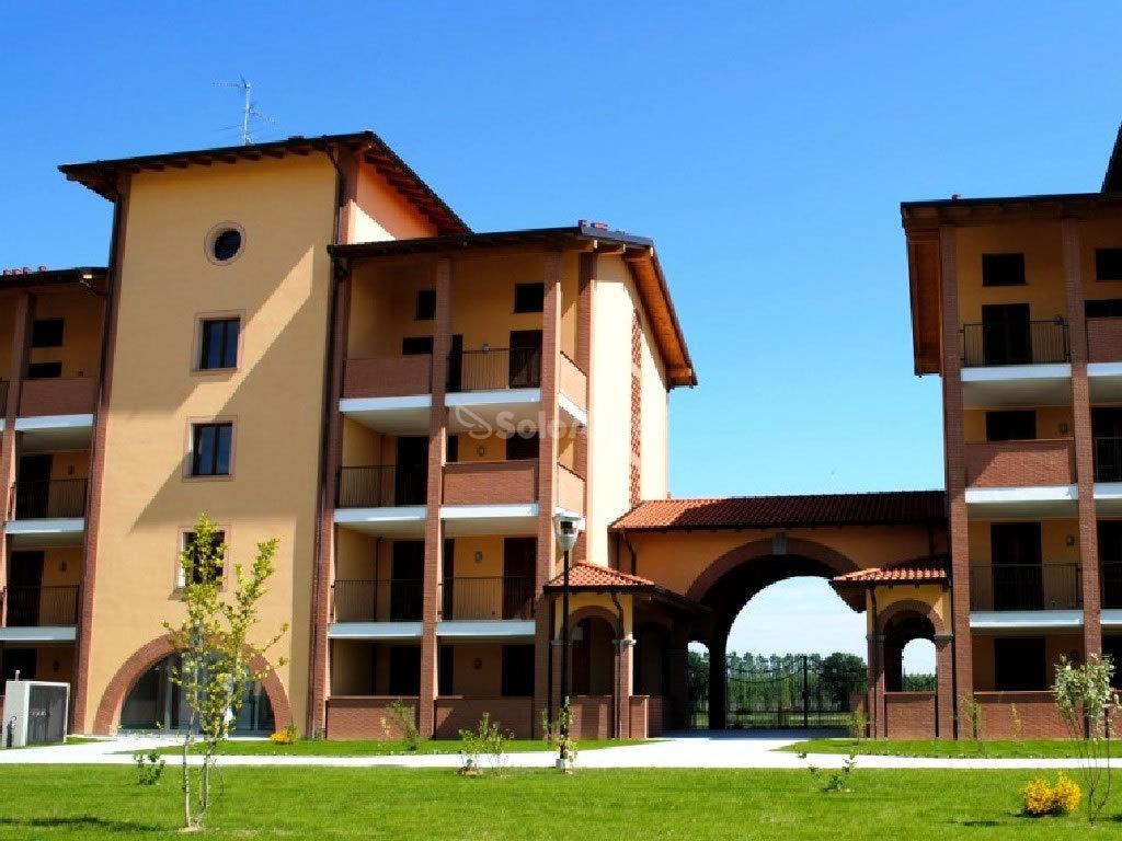 Bilocale San Martino Siccomario Via Madonna 61 11
