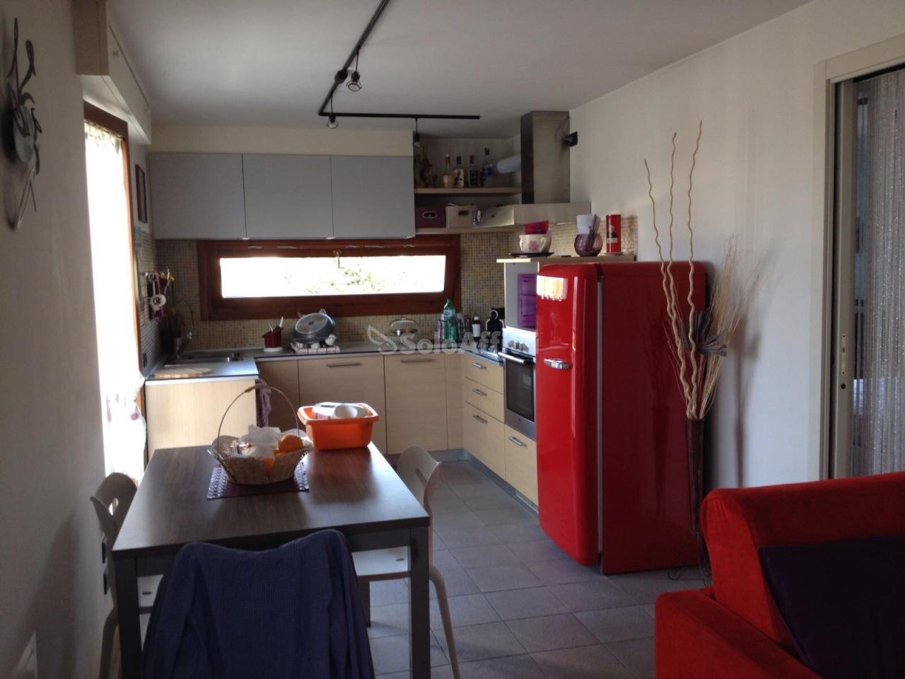Appartamento in affitto a Cantù (CO)