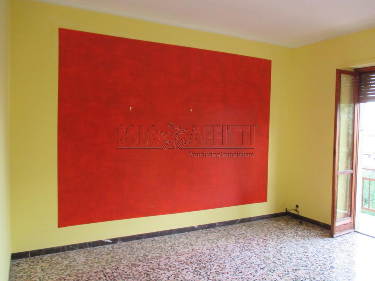 Bilocale Orbassano Via Cervetti 3