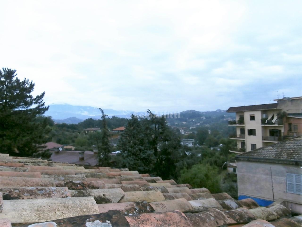 Bilocale Frosinone Via Giordano Bruno 12