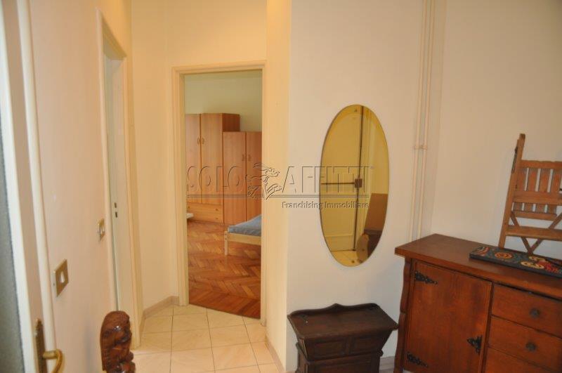 Appartamento in affitto a Torino, 3 locali, prezzo € 500 | CambioCasa.it