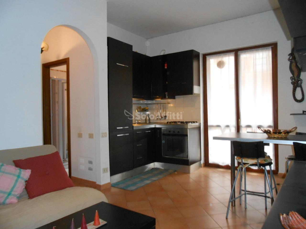 Bilocale Marino Via Nettunense Vecchia 1 1