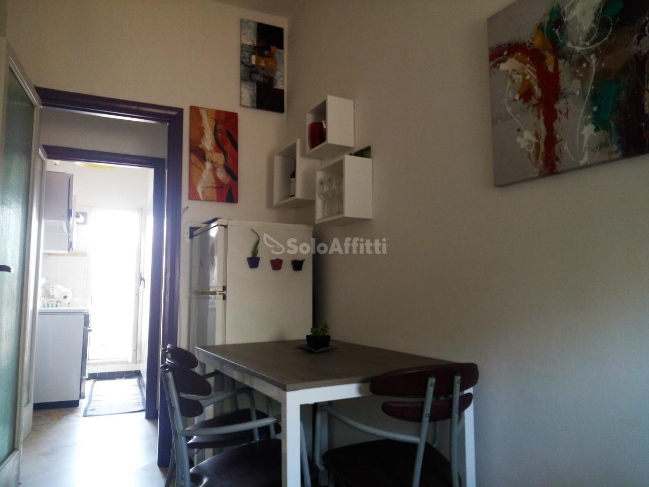 Bilocale Frosinone Via Corso Della Repubblica 2