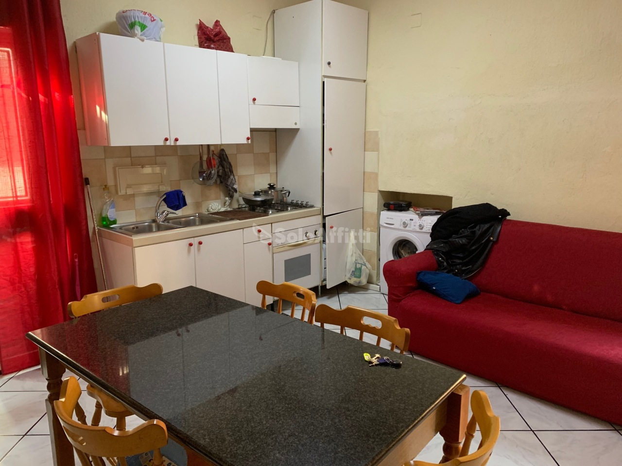 Appartamento in affitto a San Clemente, Caserta (CE)