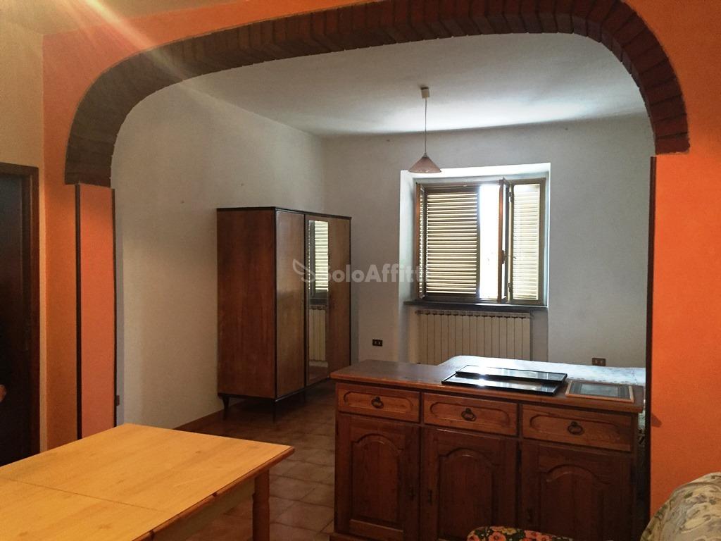 Bilocale Arezzo Ripa Di Olmo 3