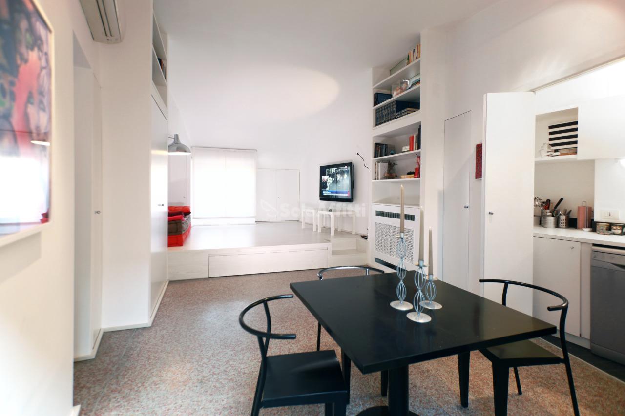 Affitto appartamento monolocale arredato 60 mq for Appartamento arredato