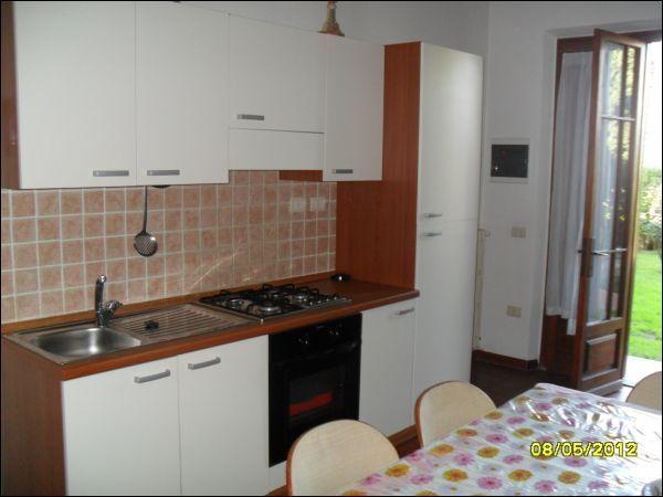 Appartamento trilocale in affitto a Quarrata (PT)