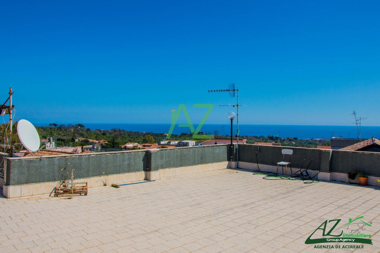 Soluzione Indipendente in vendita a Acireale, 3 locali, prezzo € 88.000   Cambio Casa.it