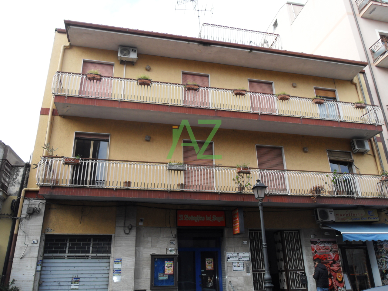 Appartamento in affitto a Belpasso, 5 locali, prezzo € 480 | Cambio Casa.it