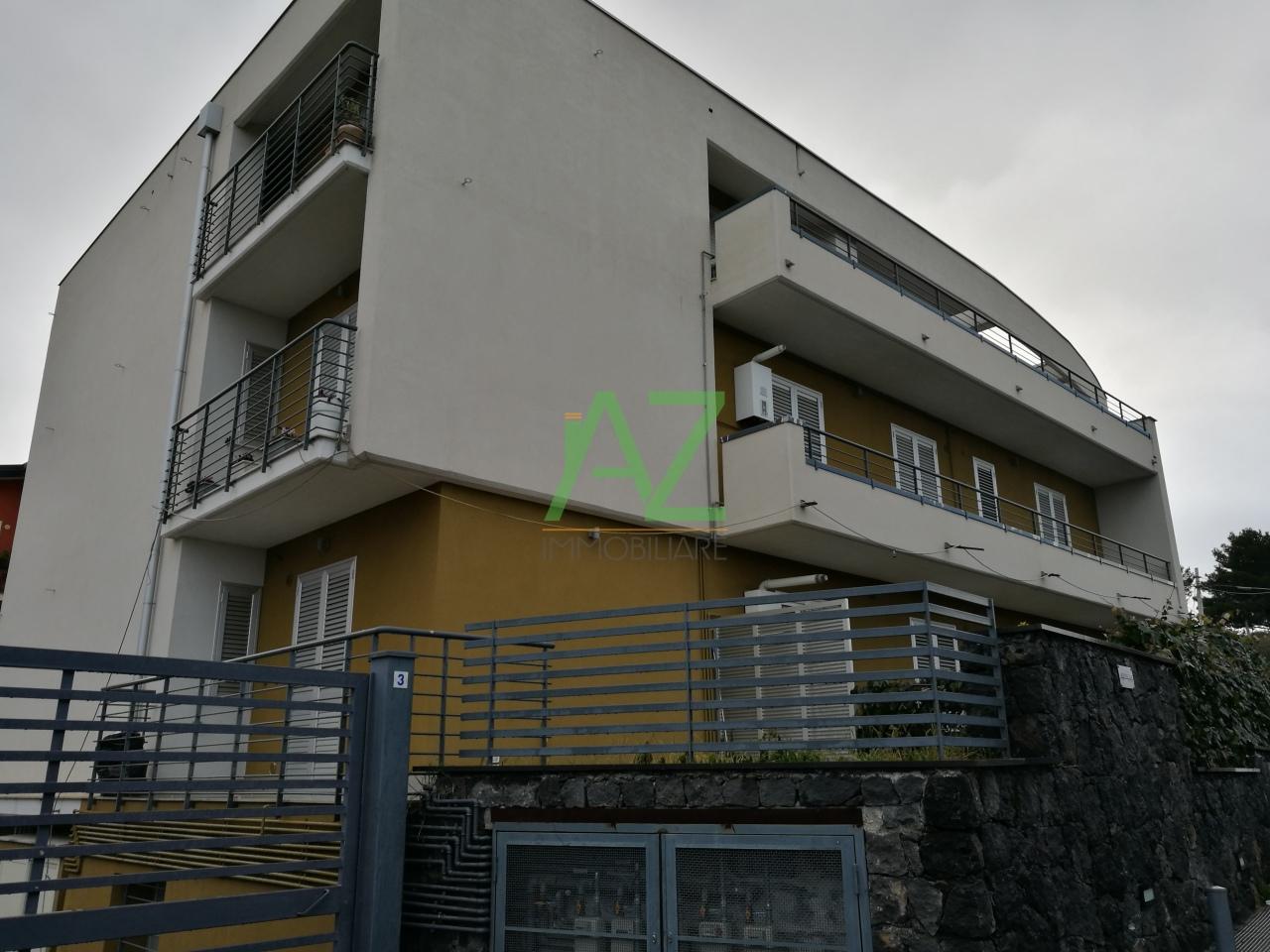 Appartamento in affitto a Pedara, 2 locali, prezzo € 380 | Cambio Casa.it
