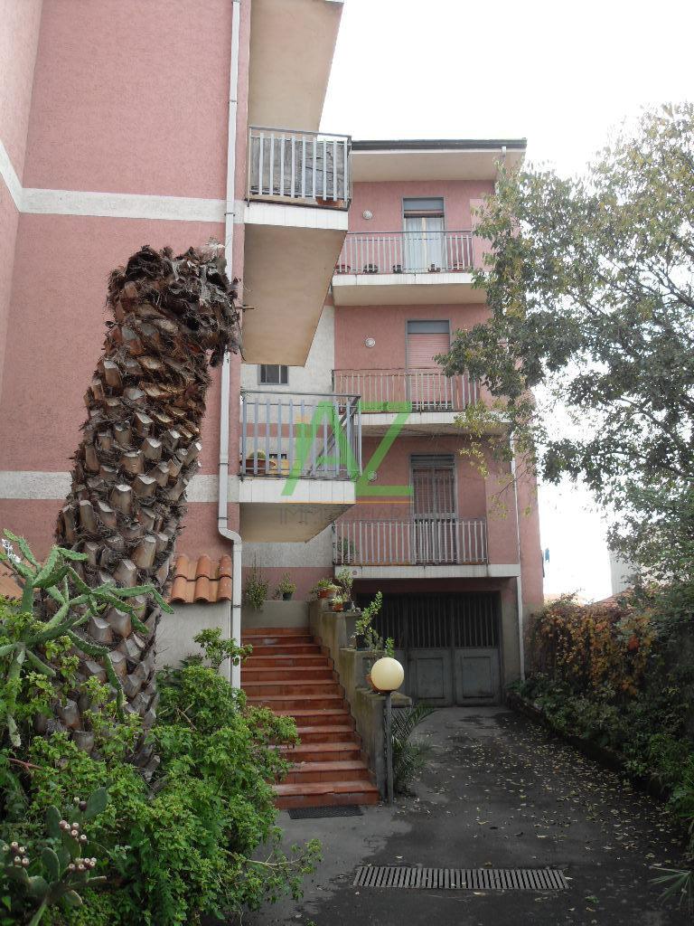 Appartamento in Affitto a Belpasso