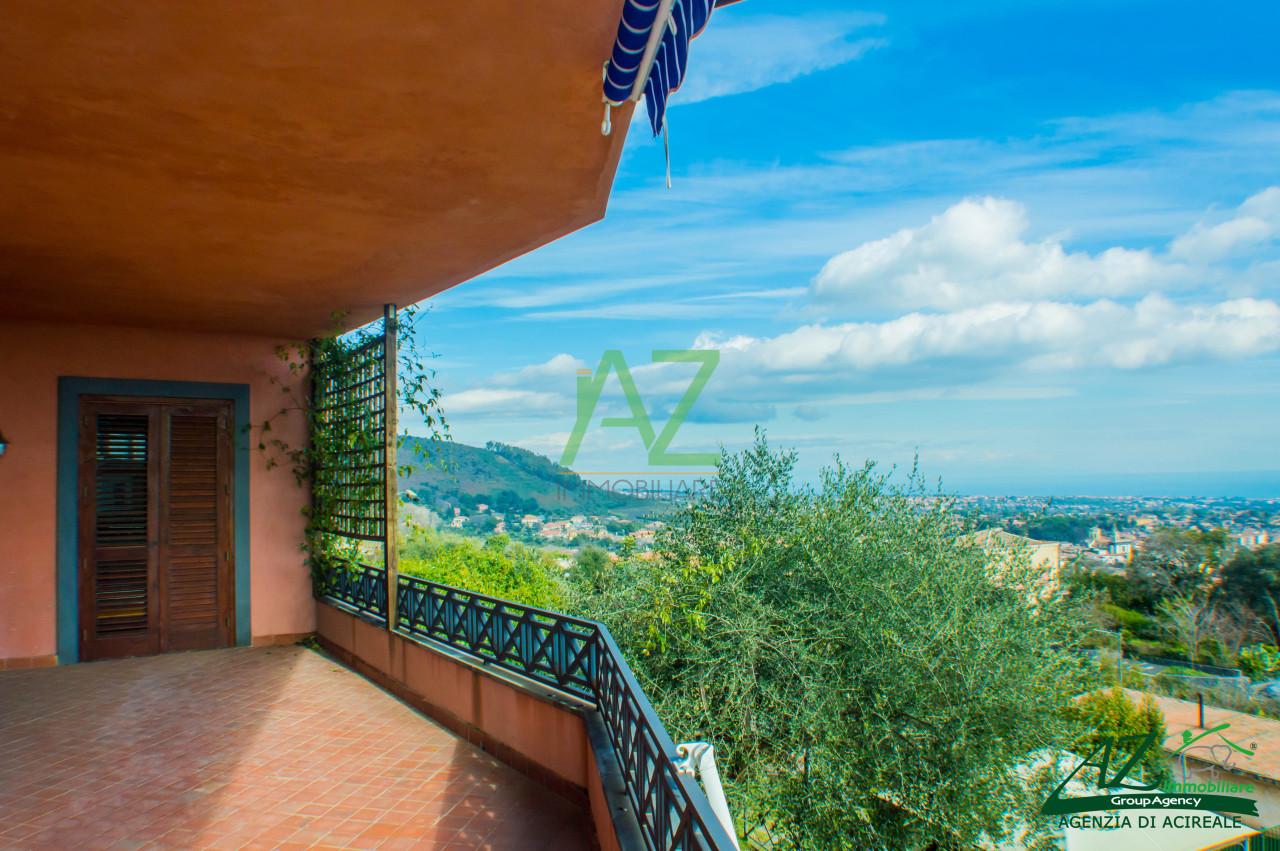 Soluzione Indipendente in affitto a Viagrande, 6 locali, prezzo € 800 | Cambio Casa.it