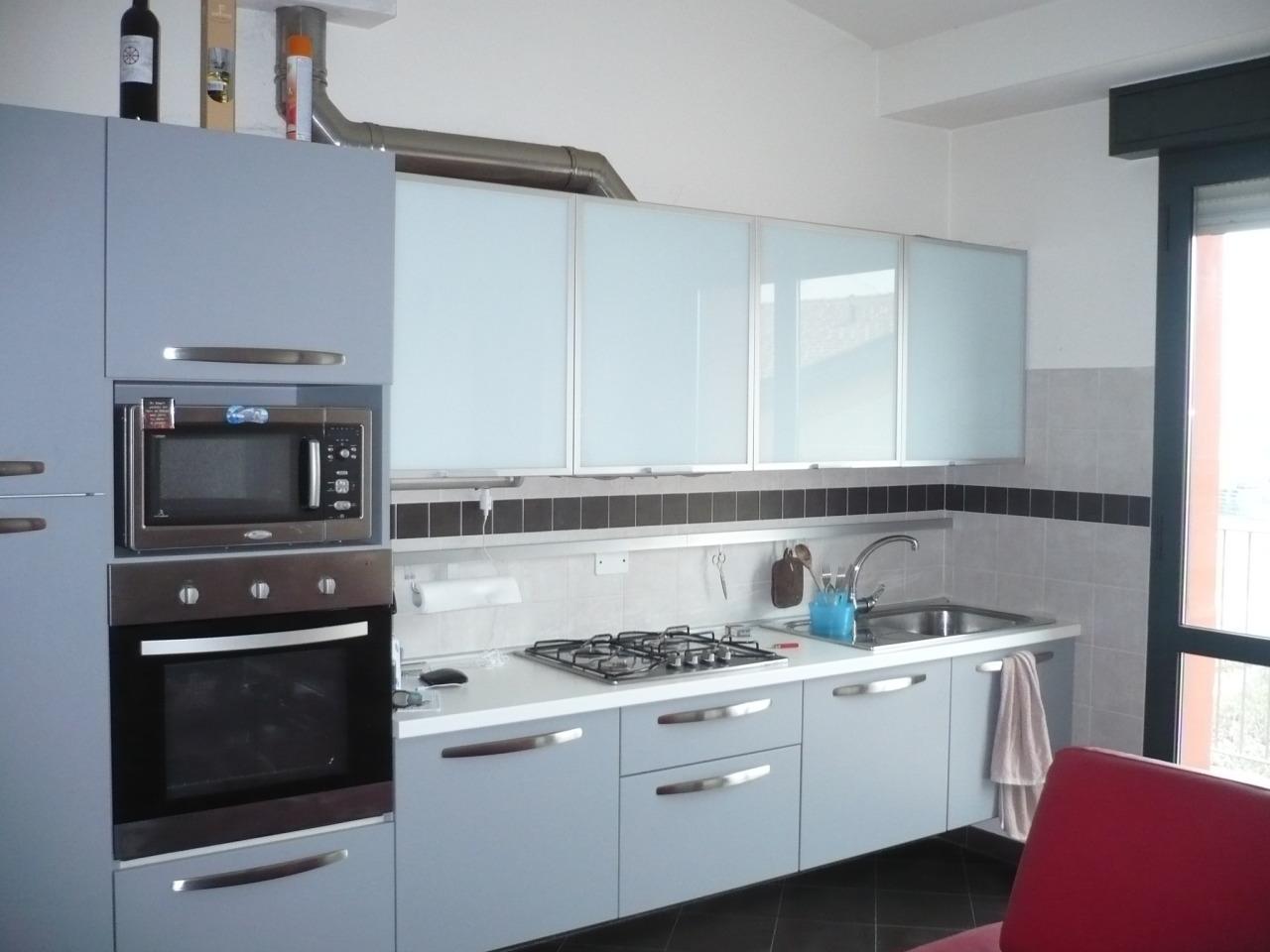 Appartamento in vendita a Parma, 3 locali, prezzo € 135.000 | Cambio Casa.it