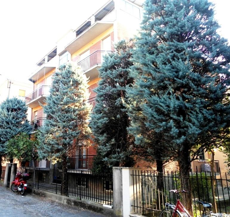 Appartamento in affitto a Parma, 4 locali, prezzo € 550 | Cambio Casa.it